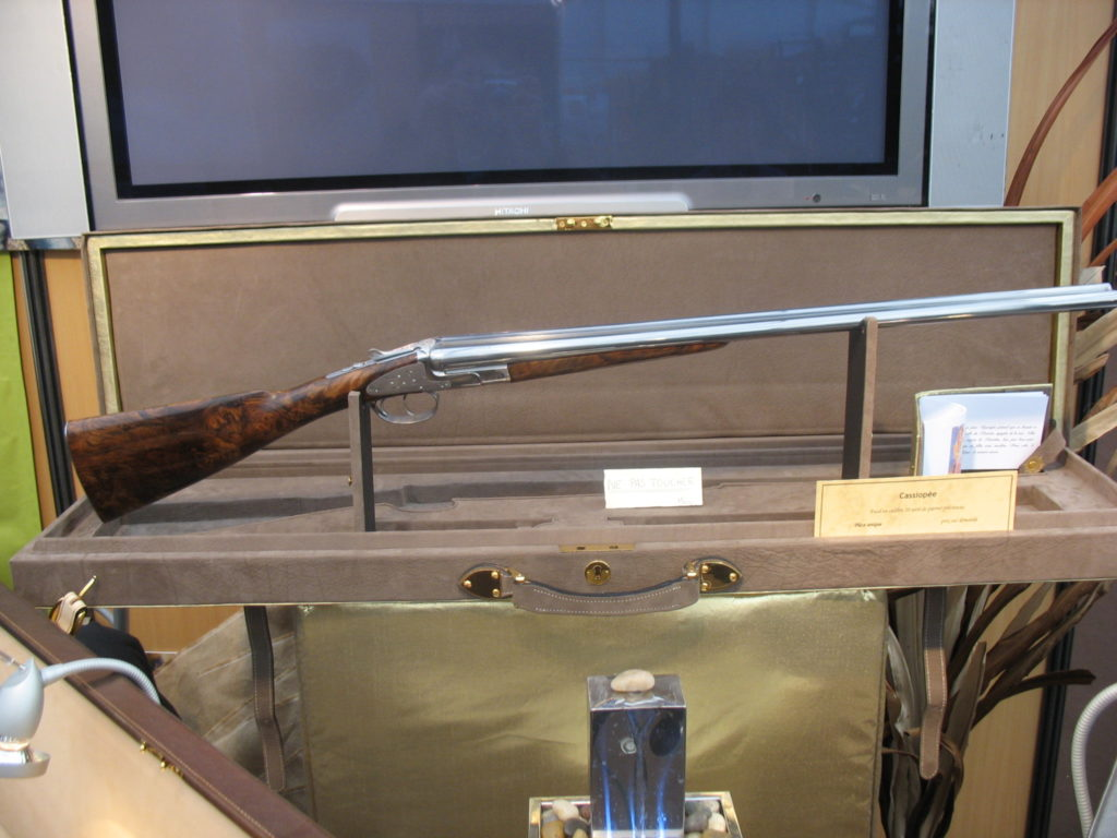La Gainerie D'Art-mallette de chasse fabrication (62)